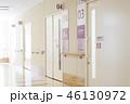 病院 検査室 46130972