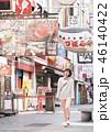 大阪観光 46140422