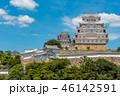姫路城 46142591
