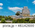 姫路城 46142600