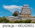 姫路城 46142601