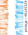 テクスチャー フレーム 枠のイラスト 46145329