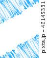 背景素材 水彩テクスチャー 46145331