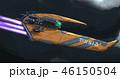 スペース 空間 宇宙のイラスト 46150504