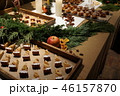 クリスマス 46157870