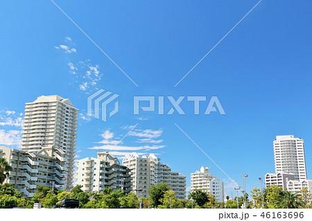 青空のマンション 46163696