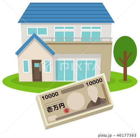 お金関連イメージ 46177363