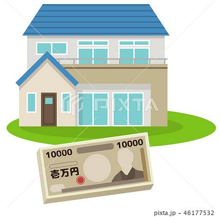 お金関連イメージ 46177532