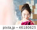ブライダル ウェディング 花嫁の写真 46180625