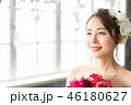 ブライダル ウェディング 花嫁の写真 46180627