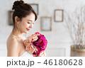 ブライダル ウェディング 花嫁の写真 46180628