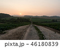 景色 風景 野原の写真 46180839