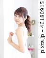 女性 女の子 ポートレートの写真 46180915
