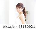 女性 女の子 ポートレートの写真 46180921
