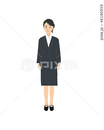 就活生(女性) 46180959