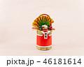 お正月の草束招福飾り 46181614