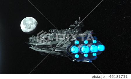 宇宙船 46181731
