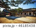 建築 アジア アジア人の写真 46185438