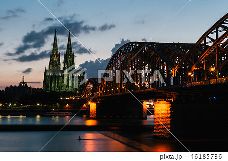 Cologne Cathedral 46185736