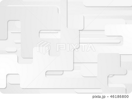 Abstract corporate minimal paper background 46186800