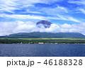 富士山 山中湖 風景の写真 46188328