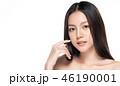 アジア人 アジアン アジア風の写真 46190001