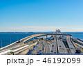 【千葉県】海ほたるパーキングエリア 46192099