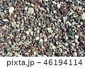 背景 石 円の写真 46194114