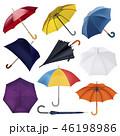 傘 雨傘 カサのイラスト 46198986