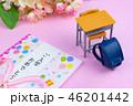 入学 祝儀袋 新入学の写真 46201442