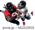 american football players men isolated 46202850