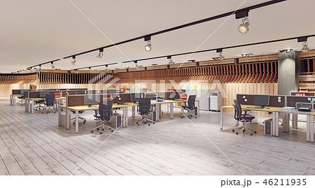 modern  office 46211935