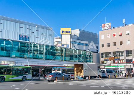 駅前風景 浦和駅 46218280