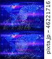 知恵 インテリジェンス 報道のイラスト 46221716