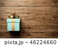 クリスマス ギフト プレゼントのイラスト 46224660