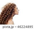 女 女の人 女性の写真 46224895