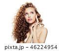 女 女の人 女性の写真 46224954