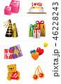 ギフト 贈り物 プレゼント 46228243