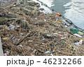 海のごみ 漂着物 水質汚染 廃棄物 環境問題 46232266