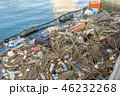 海のごみ 漂着物 水質汚染 廃棄物 環境問題 46232268