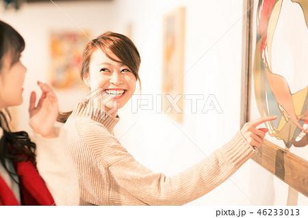 ギャラリー 展覧会 46233013