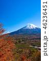 《山梨県》富士山・紅葉台より 46236451