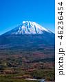 《山梨県》富士山・紅葉台より 46236454