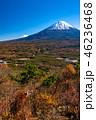 《山梨県》富士山・紅葉台より 46236468