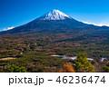《山梨県》富士山・紅葉台より 46236474