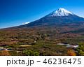 《山梨県》富士山・紅葉台より 46236475