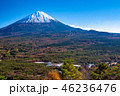 《山梨県》富士山・紅葉台より 46236476