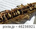 オーボエと楽譜 46236921