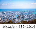 秋 徳島市 都市の写真 46241014