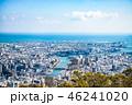 秋 徳島市 都市の写真 46241020